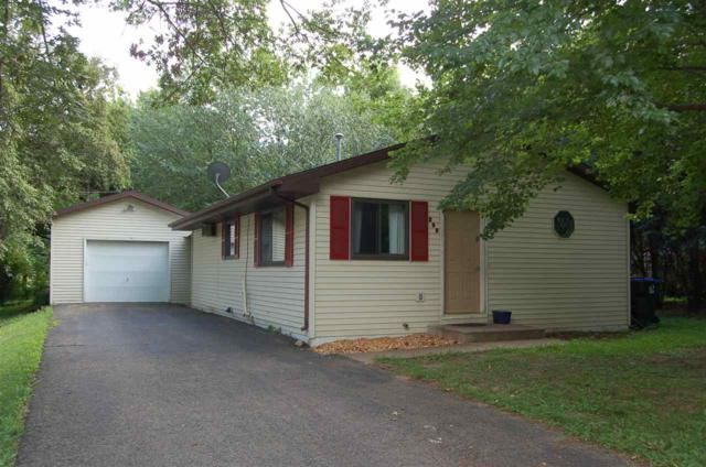 209 E South Street, Weyauwega, WI 54981 (#50186738) :: Todd Wiese Homeselling System, Inc.