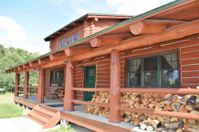 N2694 Evergreen Path Drive, Hancock, WI 54943 (#50186823) :: Dallaire Realty