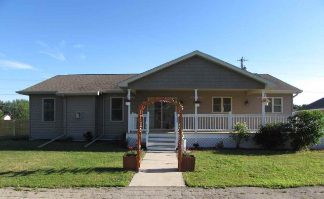N8957 Lakeshore Drive, Van Dyne, WI 54979 (#50186912) :: Dallaire Realty