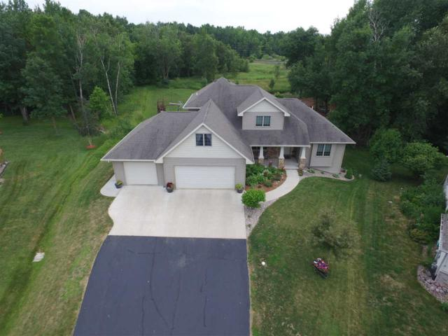 117 Gannon Court, Shawano, WI 54166 (#50187081) :: Todd Wiese Homeselling System, Inc.