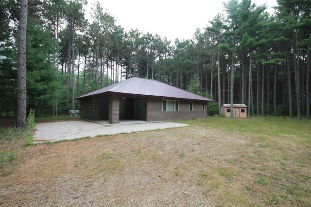 W12135 Deer Path, Hancock, WI 54943 (#50187111) :: Todd Wiese Homeselling System, Inc.