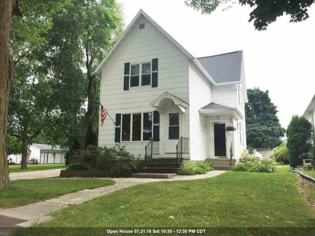420 Main Street, Luxemburg, WI 54217 (#50187136) :: Todd Wiese Homeselling System, Inc.