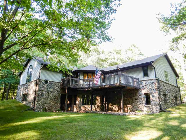 5606 Watercrest Road, Lena, WI 54139 (#50187182) :: Dallaire Realty