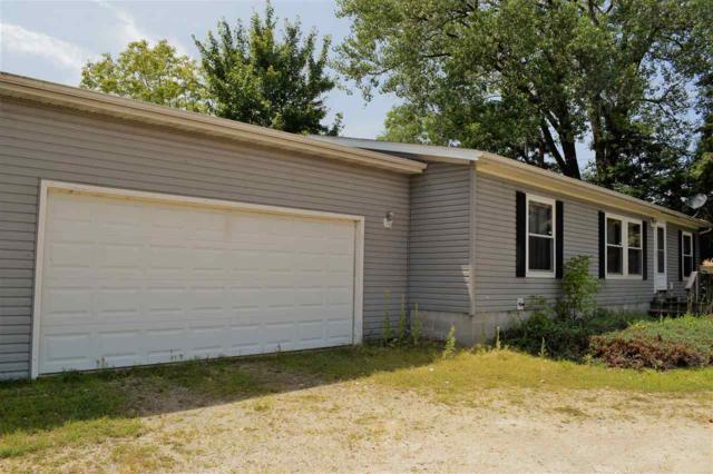 N1959 Hwy 73, Wautoma, WI 54982 (#50187239) :: Todd Wiese Homeselling System, Inc.