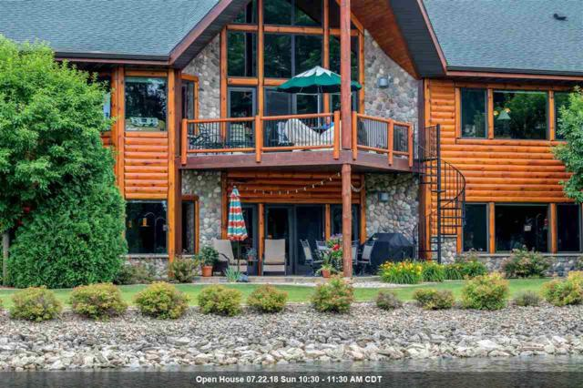 8951 Hwy Ii A 11, Fremont, WI 54940 (#50187271) :: Todd Wiese Homeselling System, Inc.