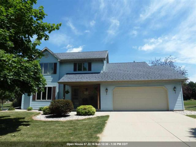 1232 Snowdon Drive, Oshkosh, WI 54904 (#50187303) :: Todd Wiese Homeselling System, Inc.