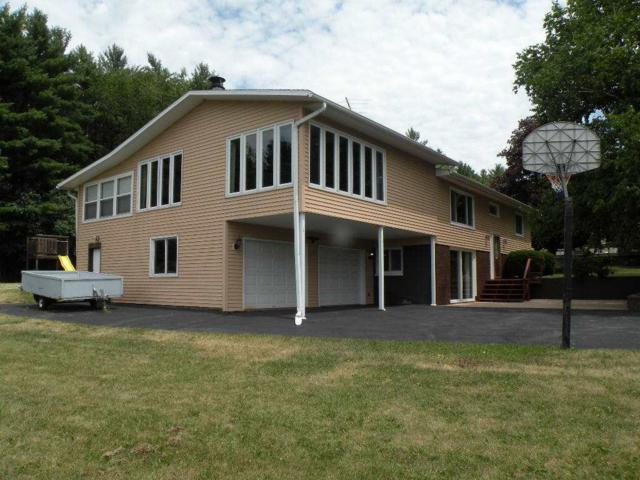 W2258 Spring Lake Road, Markesan, WI 53946 (#50187326) :: Todd Wiese Homeselling System, Inc.