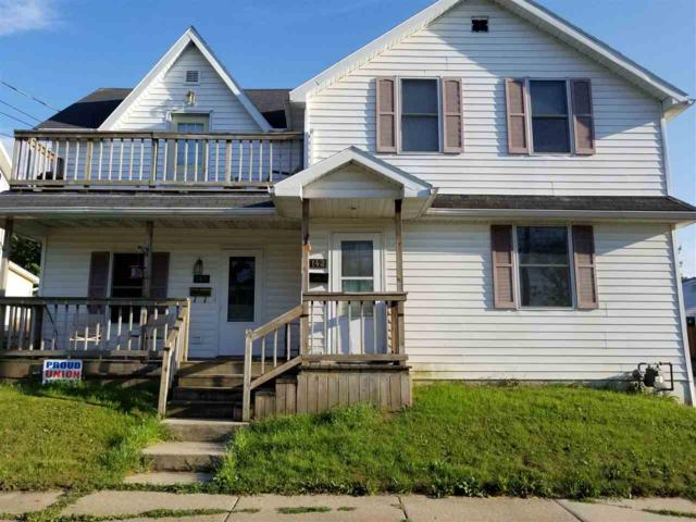 140 W Factory Street, Seymour, WI 54165 (#50187340) :: Dallaire Realty