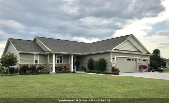 3711 May Lane, De Pere, WI 54115 (#50187348) :: Todd Wiese Homeselling System, Inc.