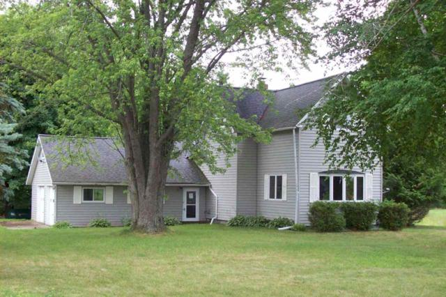 7814 Midway Road, Lena, WI 54139 (#50187459) :: Todd Wiese Homeselling System, Inc.