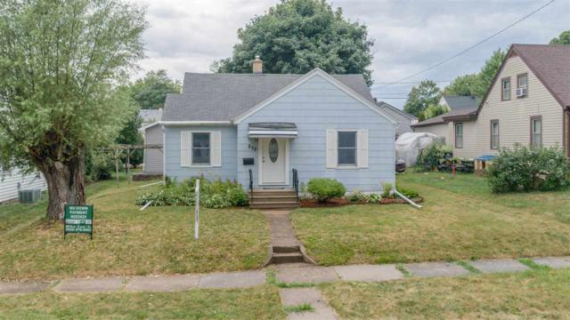 232 S Main Street, Kimberly, WI 54136 (#50187490) :: Todd Wiese Homeselling System, Inc.