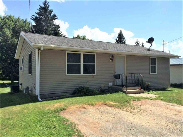 528 E Washington Street, Gillett, WI 54124 (#50187584) :: Todd Wiese Homeselling System, Inc.