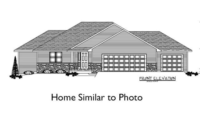 383 Shady Lawn Circle, Sobieski, WI 54171 (#50187694) :: Symes Realty, LLC