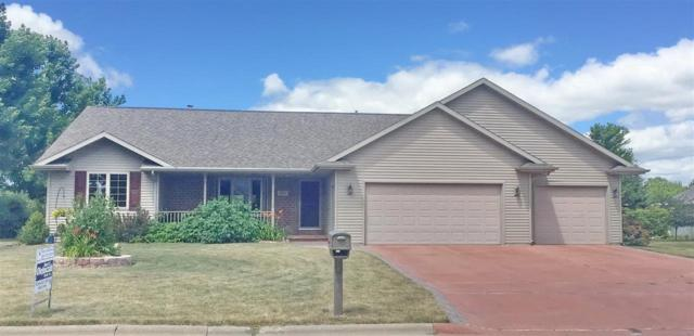 223 Whimbrel Way, Pulaski, WI 54162 (#50187697) :: Symes Realty, LLC