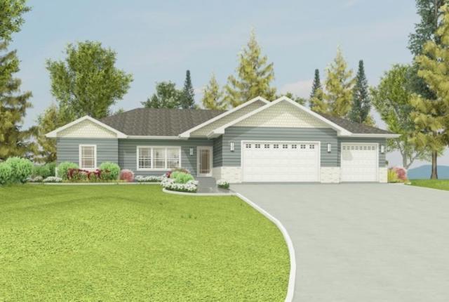 1015 Eagle Drive, Sobieski, WI 54171 (#50187721) :: Symes Realty, LLC