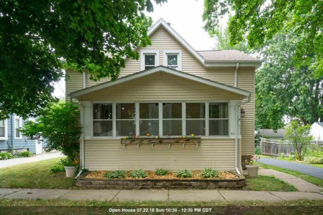 714 W Oklahoma Street, Appleton, WI 54914 (#50187753) :: Symes Realty, LLC