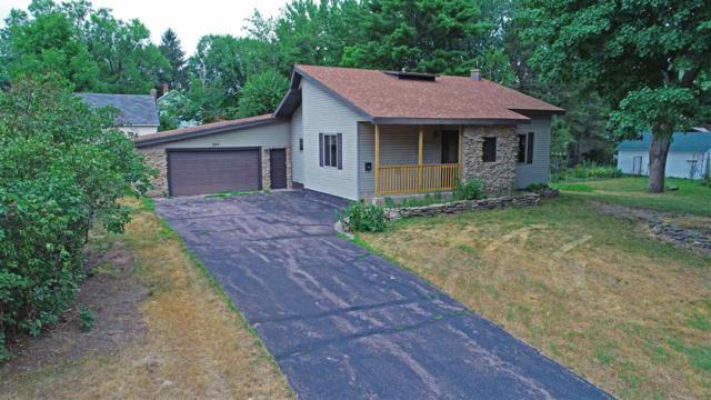 340 Granite Street, Waupaca, WI 54981 (#50187835) :: Todd Wiese Homeselling System, Inc.