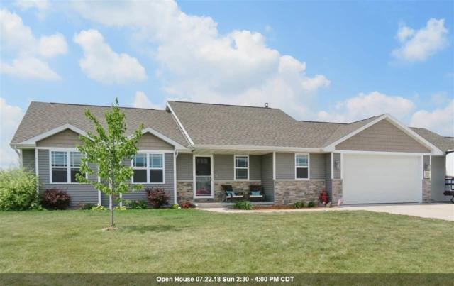 1159 Pisces Place, De Pere, WI 54115 (#50188009) :: Todd Wiese Homeselling System, Inc.