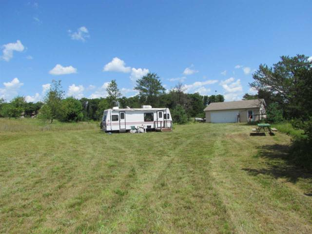 W10016 Ade Road, Crivitz, WI 54114 (#50188940) :: Dallaire Realty