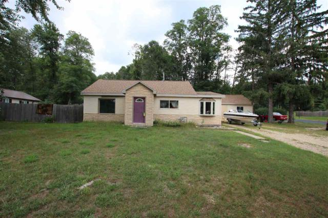 N2772 Hwy 73, Wautoma, WI 54982 (#50188941) :: Dallaire Realty