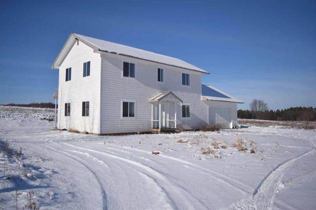 851 Hwy S, Sturgeon Bay, WI 54235 (#50189438) :: Todd Wiese Homeselling System, Inc.