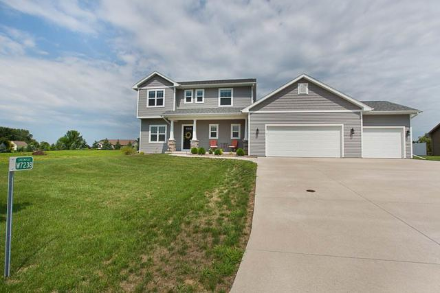 W7238 Moonlight Drive, Greenville, WI 54942 (#50189536) :: Dallaire Realty