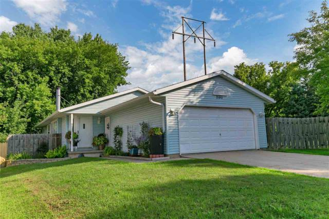 2180 Casual Court, Green Bay, WI 54311 (#50189607) :: Dallaire Realty