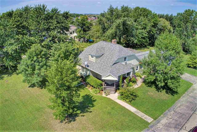 W2090 Hwy 10, Forest Junction, WI 54123 (#50189630) :: Todd Wiese Homeselling System, Inc.