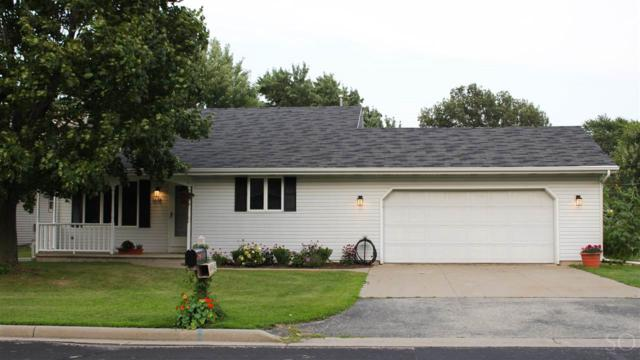 1618 N Lilas Drive, Appleton, WI 54911 (#50189888) :: Dallaire Realty