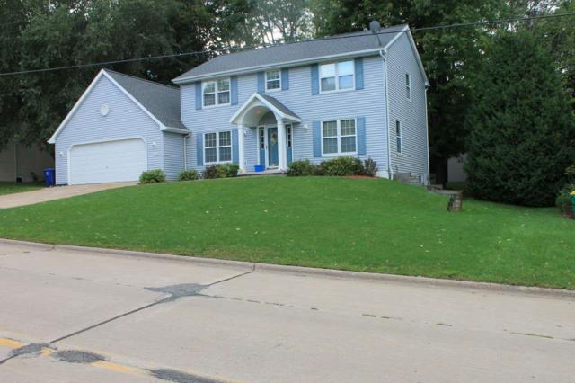 508 Country Club Road, Green Bay, WI 54313 (#50190074) :: Symes Realty, LLC