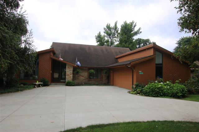 W1951 Camelot Trace Court, Green Lake, WI 54941 (#50190232) :: Symes Realty, LLC