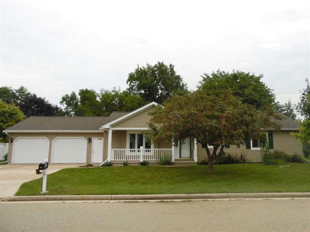 626 Falcon Lane, Chilton, WI 53014 (#50190544) :: Symes Realty, LLC