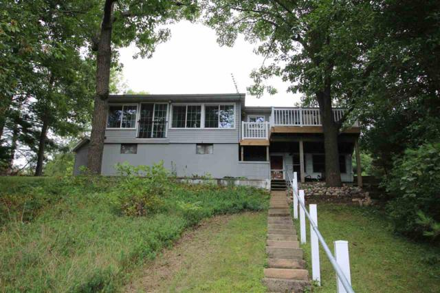 N4695 24TH Avenue, Wild Rose, WI 54984 (#50190828) :: Dallaire Realty