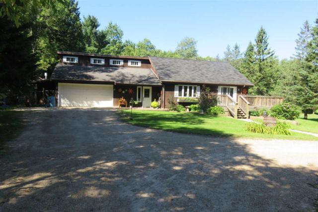 17153 Evergreen Lane, Lakewood, WI 54138 (#50190900) :: Symes Realty, LLC