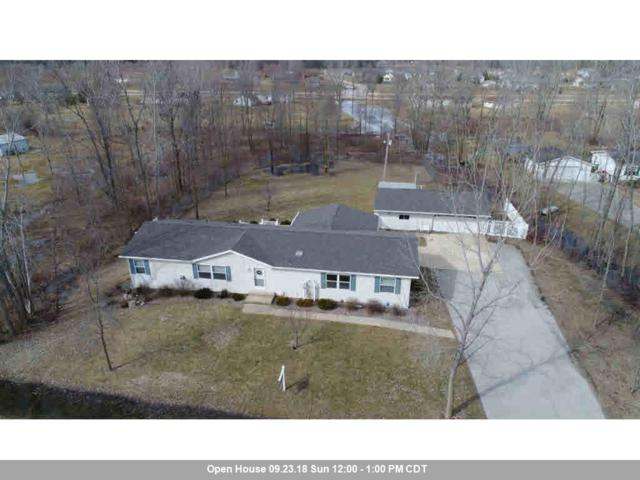787 Lilac Road, Little Suamico, WI 54141 (#50191026) :: Symes Realty, LLC