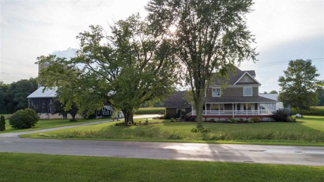 N6871 State Road, Black Creek, WI 54106 (#50191124) :: Dallaire Realty