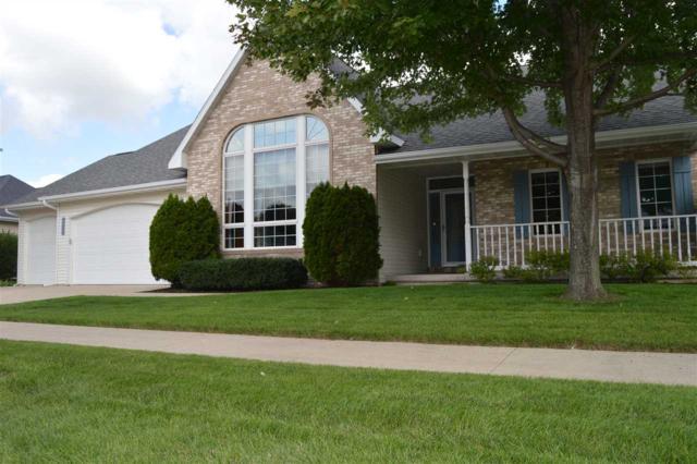 3202 E Gazebohill Road, Appleton, WI 54913 (#50191258) :: Symes Realty, LLC