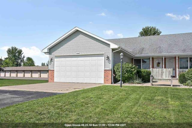 W7067 Buttercup Court, Greenville, WI 54942 (#50191348) :: Dallaire Realty
