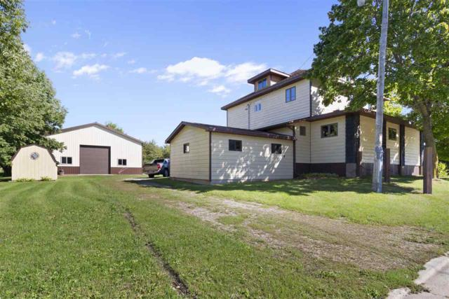N9274 Hwy X, Black Creek, WI 54106 (#50191351) :: Dallaire Realty
