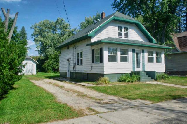 130 W Center Street, Wautoma, WI 54982 (#50191399) :: Dallaire Realty