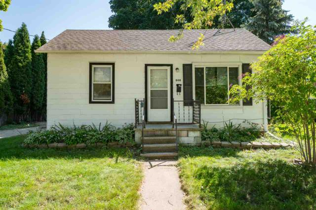 808 Blackwell Street, Kaukauna, WI 54130 (#50191503) :: Symes Realty, LLC