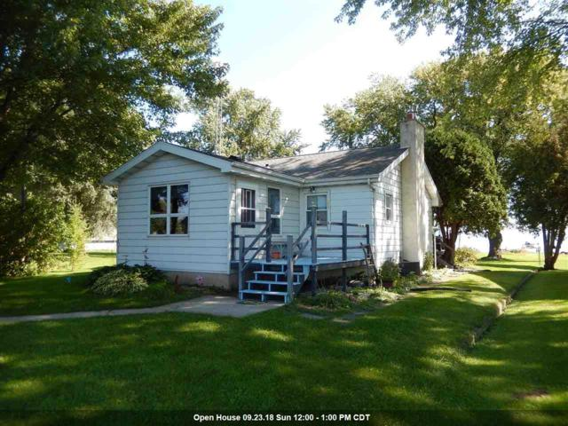 N8451 Lakeshore Drive, Fond Du Lac, WI 54937 (#50191547) :: Dallaire Realty