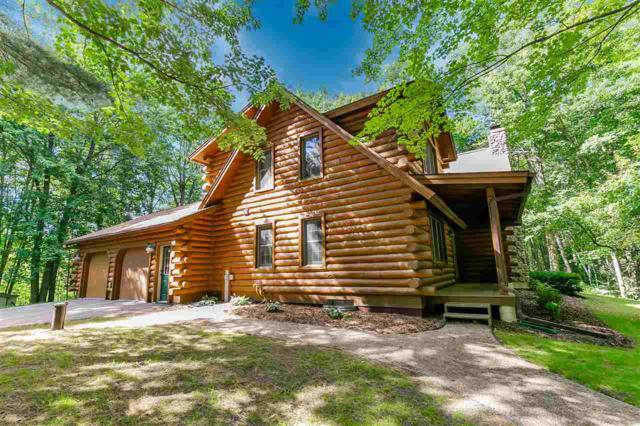 5824 Forest Lake Lane, Abrams, WI 54101 (#50191559) :: Dallaire Realty