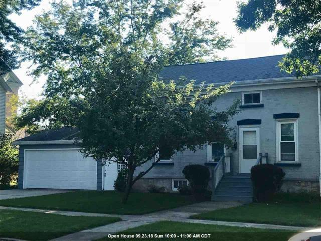 252 Marquette Street, Fond Du Lac, WI 54935 (#50191675) :: Symes Realty, LLC
