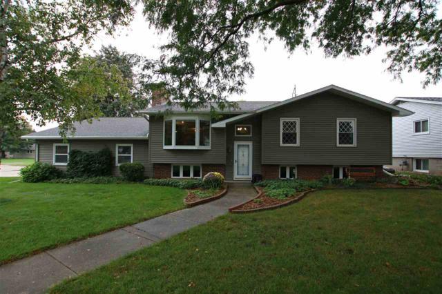 701 Beekman Street, Waupun, WI 53963 (#50191756) :: Symes Realty, LLC