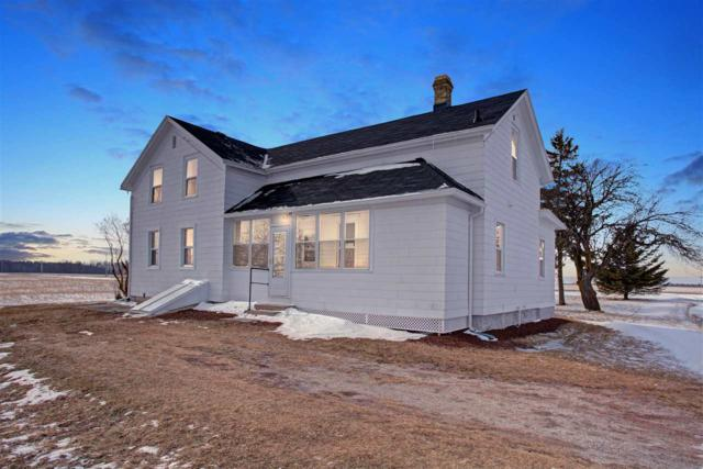 10819 Tannery Road, Two Rivers, WI 54241 (#50192240) :: Todd Wiese Homeselling System, Inc.