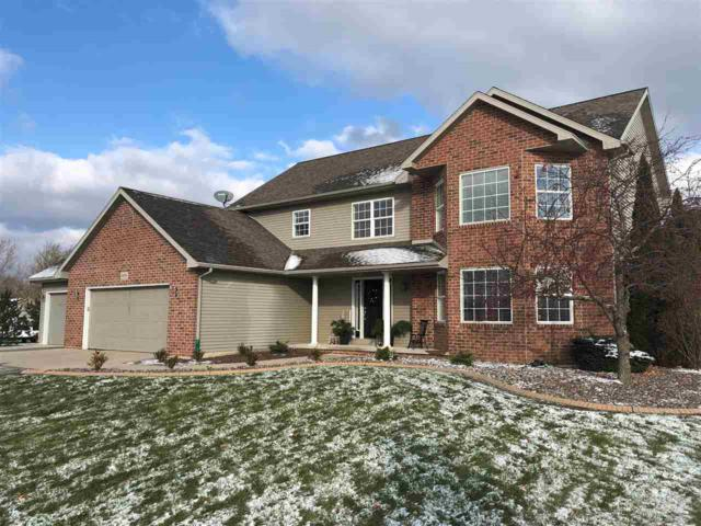 2676 Trophy Court, Abrams, WI 54101 (#50192267) :: Todd Wiese Homeselling System, Inc.