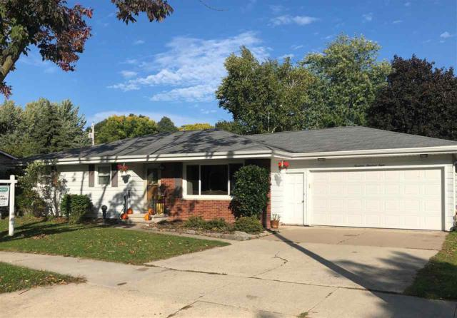 1908 Thelen Avenue, Kaukauna, WI 54130 (#50192515) :: Dallaire Realty
