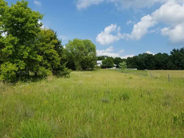 N Lambs Quarters Lane, Waupaca, WI 54981 (#50192561) :: Todd Wiese Homeselling System, Inc.