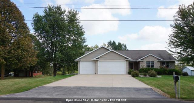 N1790 Maple Terrace Road, Greenville, WI 54942 (#50192578) :: Dallaire Realty